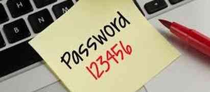 Password insicure: 123456 è la password più utilizzata nel 2016