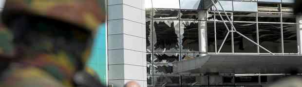 14enne USA dietro gli attacchi informatici all'aeroporto di Bruxelles